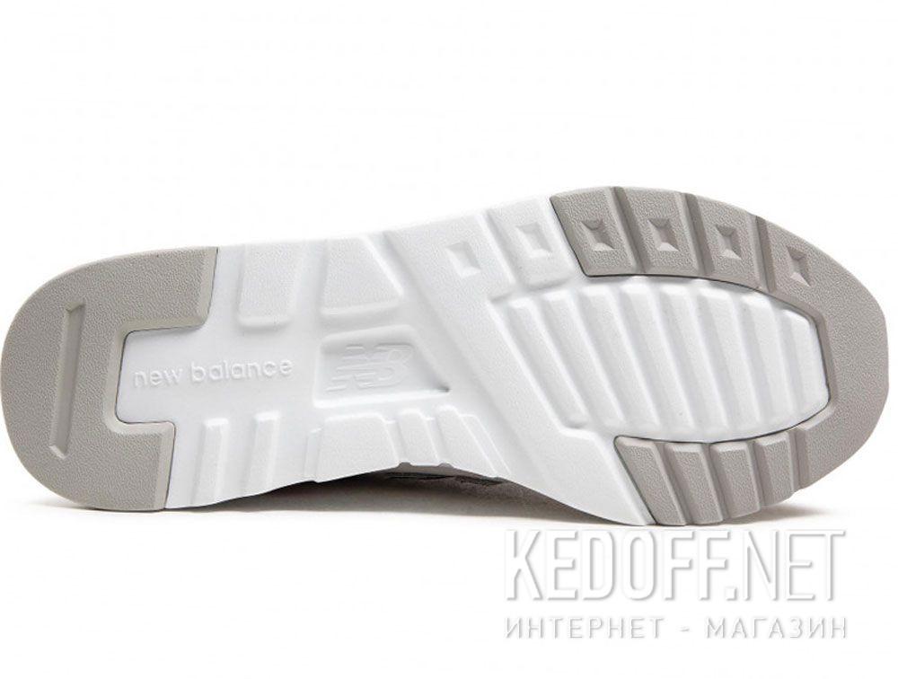 Мужские кроссовки New Balance CM997HVW описание