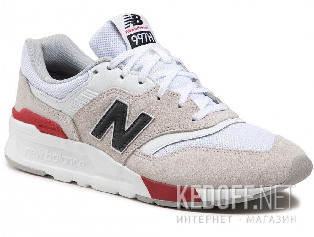 Купить Мужские кроссовки New Balance CM997HVW