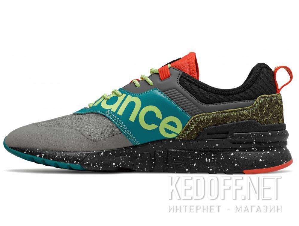 Мужские кроссовки New Balance CMT997HB купить Украина