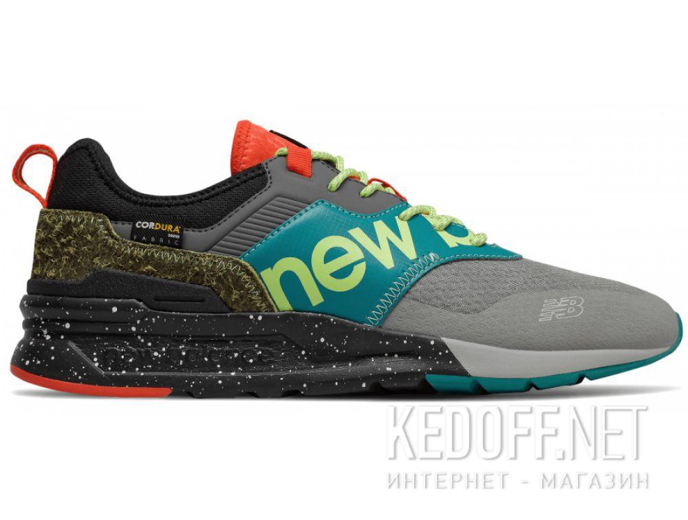 Мужские кроссовки New Balance CMT997HB купить Киев