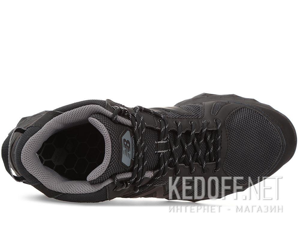 Мужские кроссовки New Balance FF MW1450WK Waterproof купить Киев