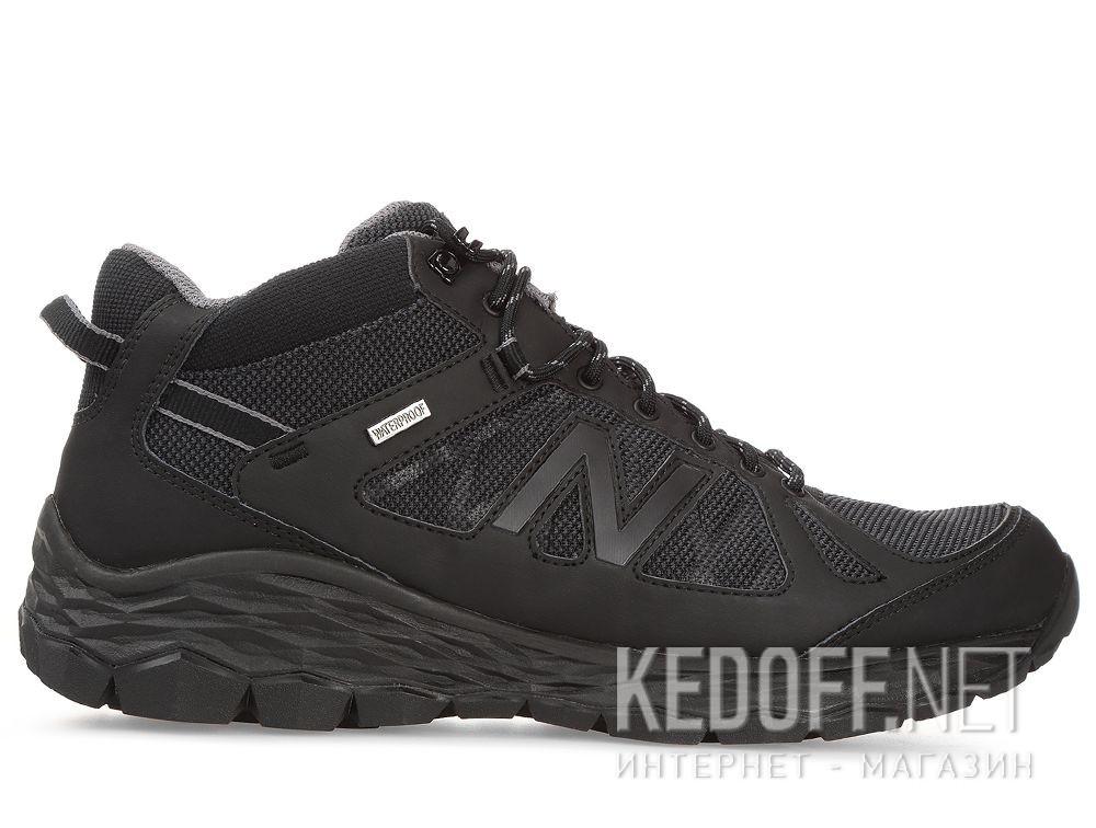 Купить Мужские кроссовки New Balance FF MW1450WK Waterproof