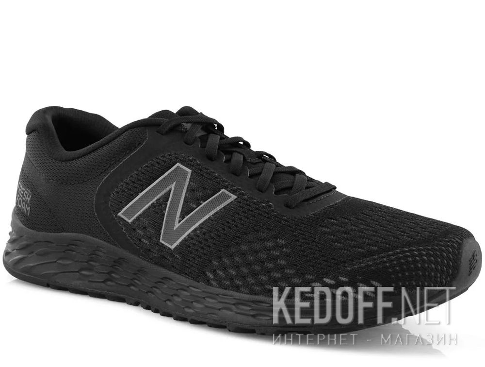 Мужские кроссовки New Balance Fresh Foam Arishi V2 MARISLA2