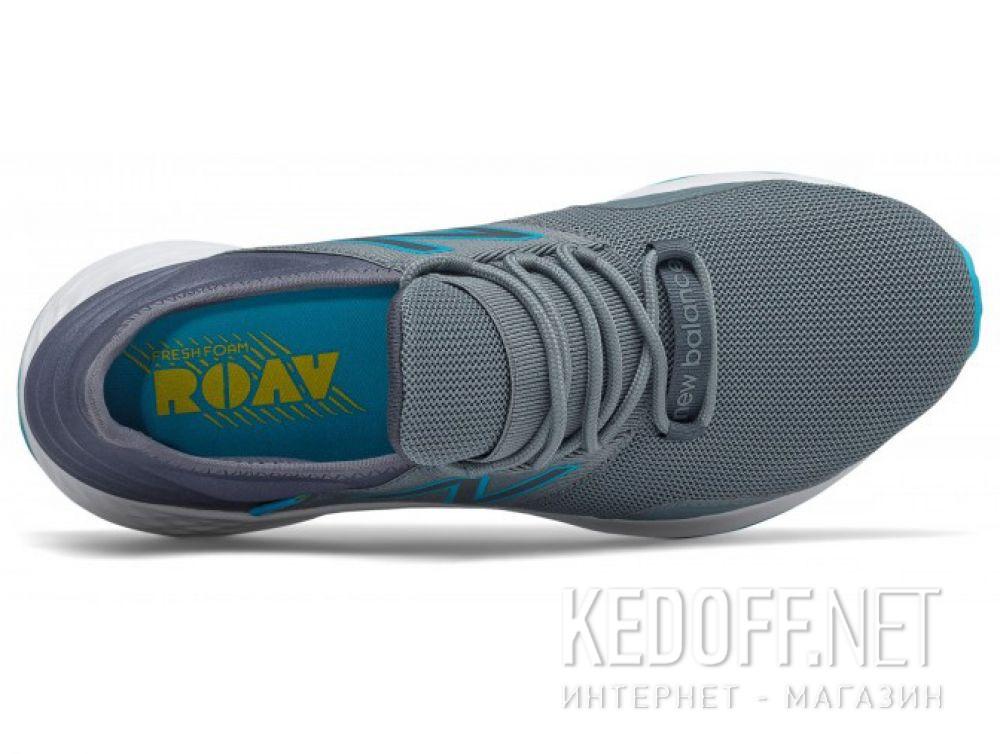 Оригинальные Мужские кроссовки New Balance Fresh Foam Roav MROAVCO