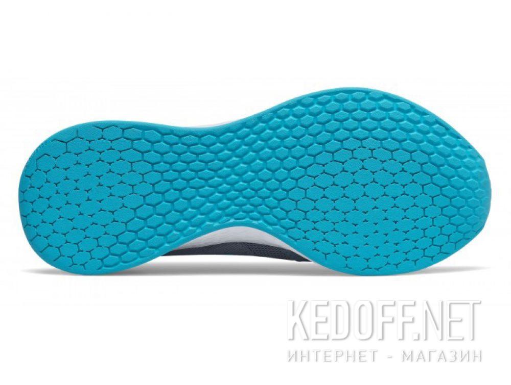 Мужские кроссовки New Balance Fresh Foam Roav MROAVCO описание