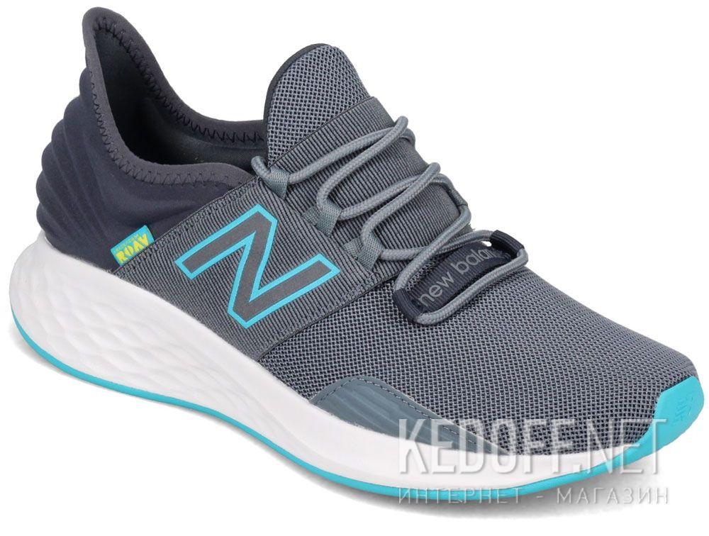 Купить Мужские кроссовки New Balance Fresh Foam Roav MROAVCO