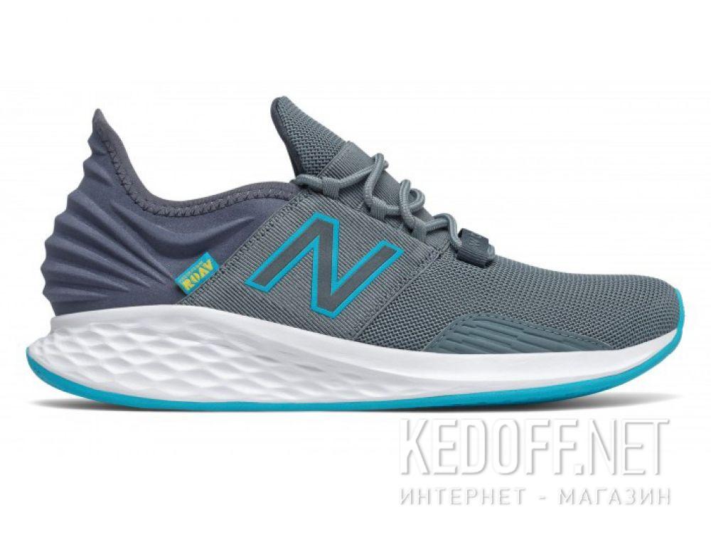 Мужские кроссовки New Balance Fresh Foam Roav MROAVCO купить Украина