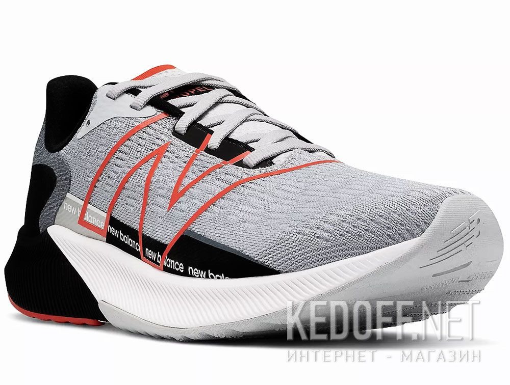 Мужские кроссовки New Balance Fuel Cell Propel v2 MFCPRCL2