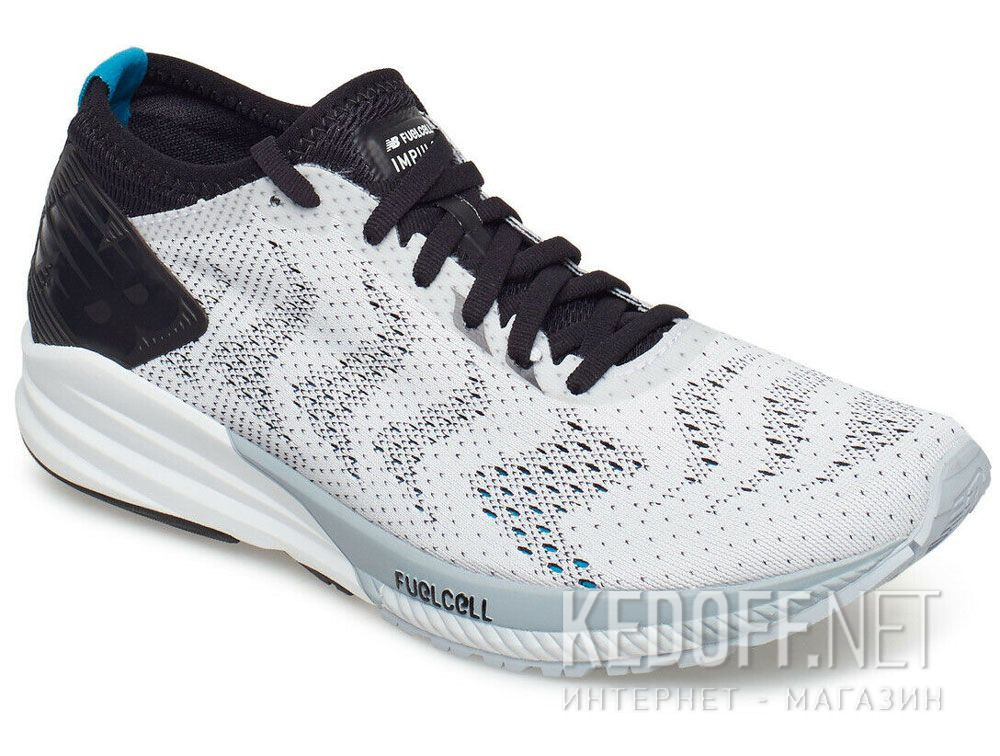 Мужские кроссовки New Balance FuelCell Impulse MFCIMWG