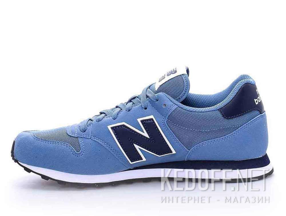 Мужские кроссовки New Balance GM500BBN купить Украина