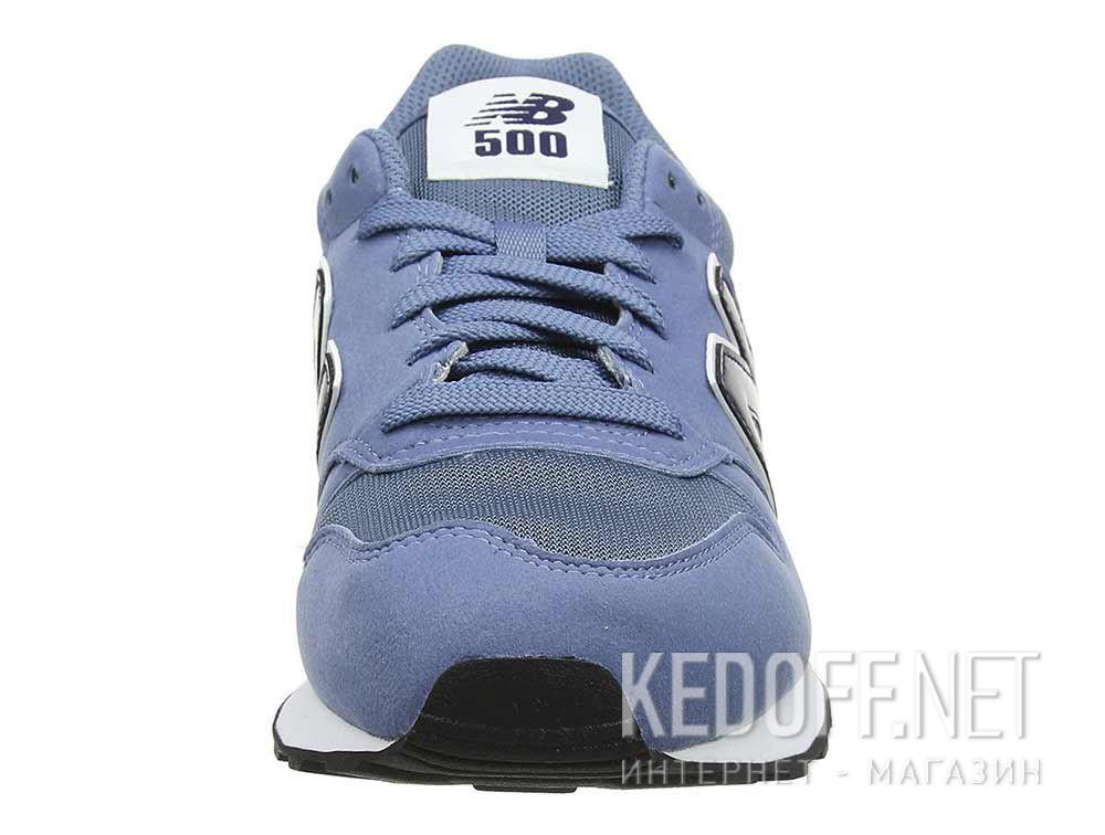 Мужские кроссовки New Balance GM500BBN купить Киев