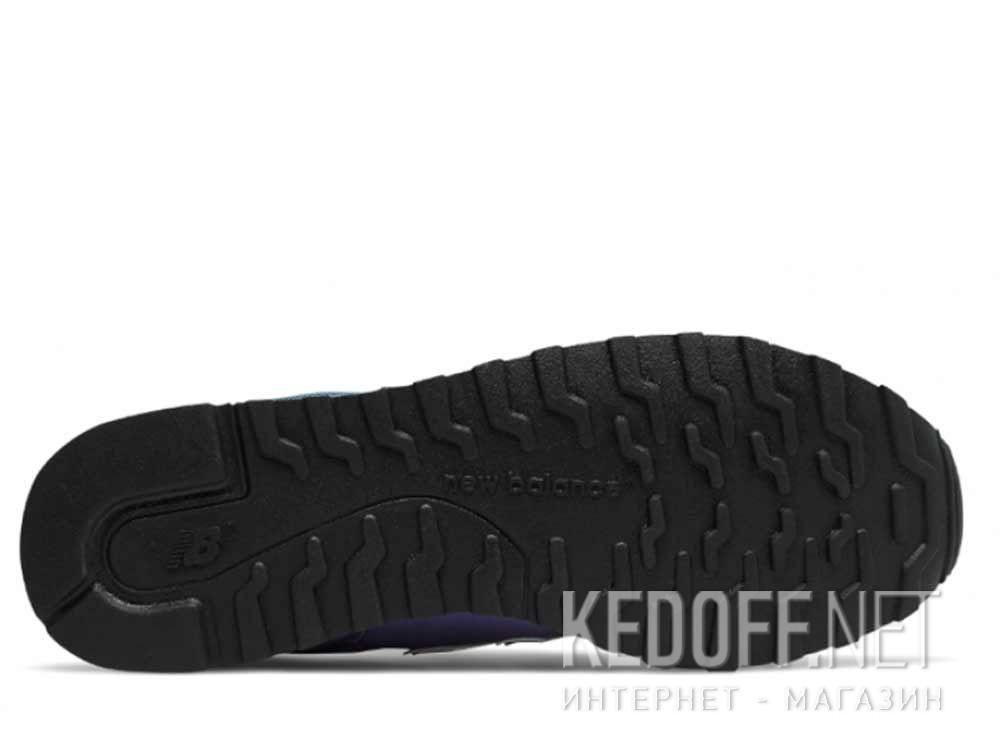 Оригинальные Мужские кроссовки New Balance GM500BBN