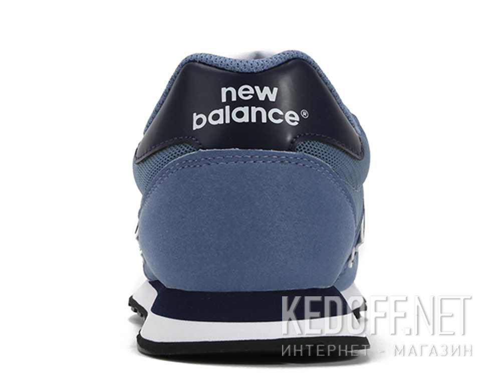 Мужские кроссовки New Balance GM500BBN описание
