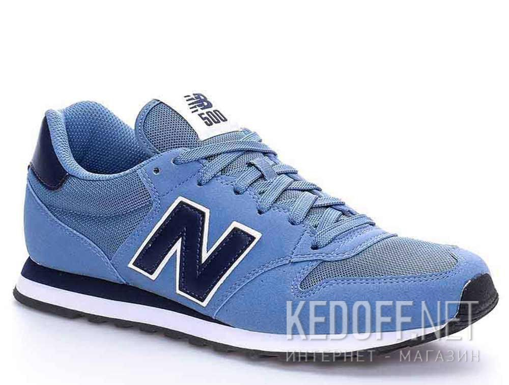 New Balance GM500BBN Sneakers