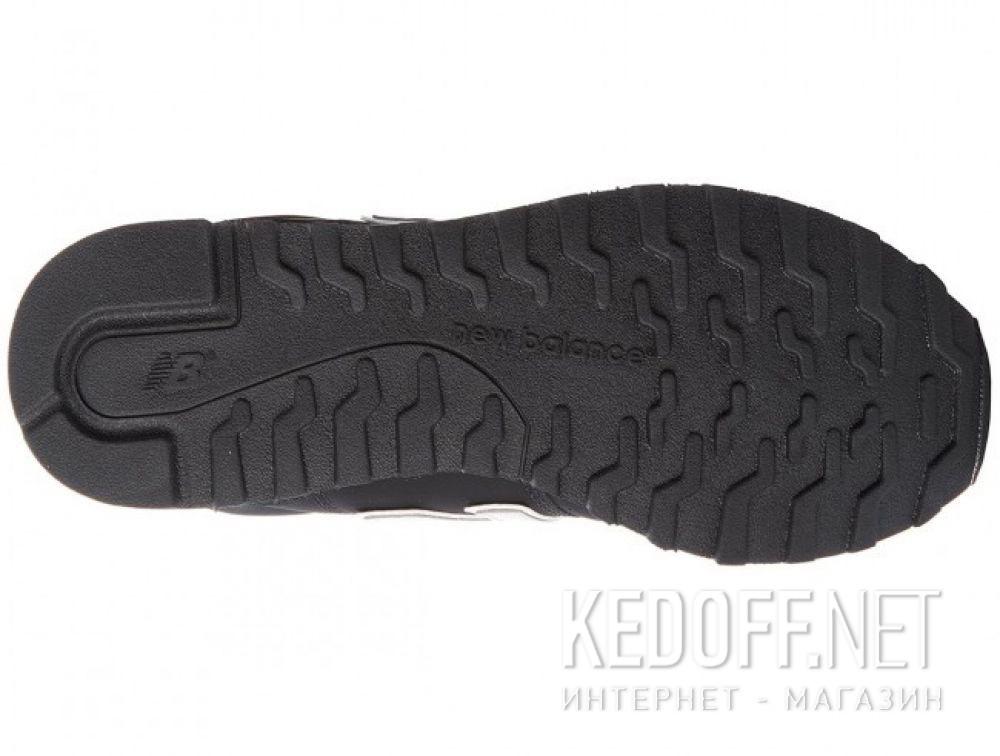 Оригинальные Мужские кроссовки New Balance GM500BKG