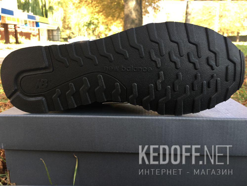 Мужские кроссовки New Balance GM500BKG все размеры
