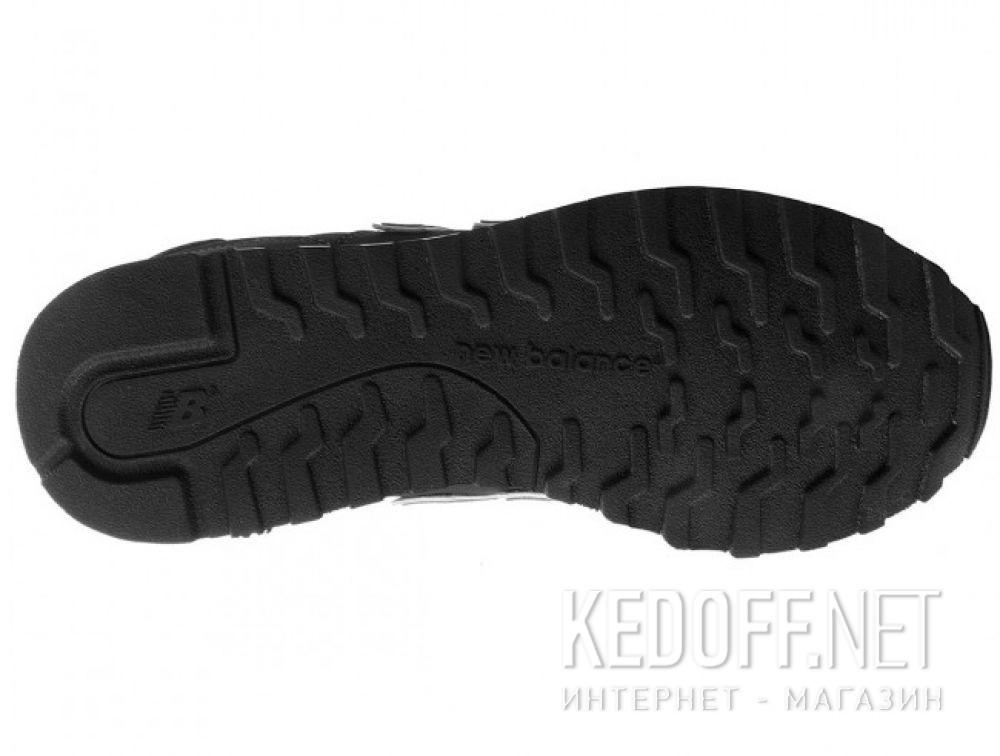 Оригинальные Мужские кроссовки New Balance GM500BLG