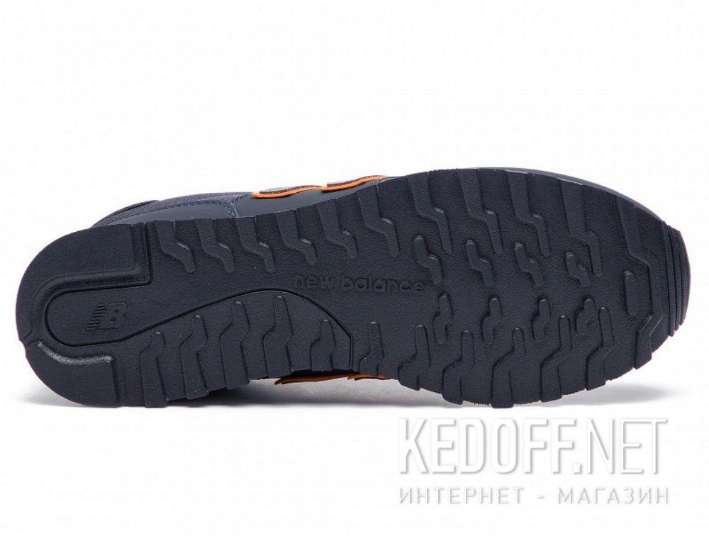 Оригинальные Мужские кроссовки New Balance GM500COM
