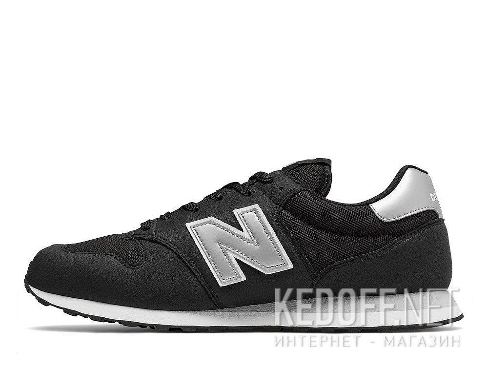 Оригинальные Мужские кроссовки New Balance GM500KSW