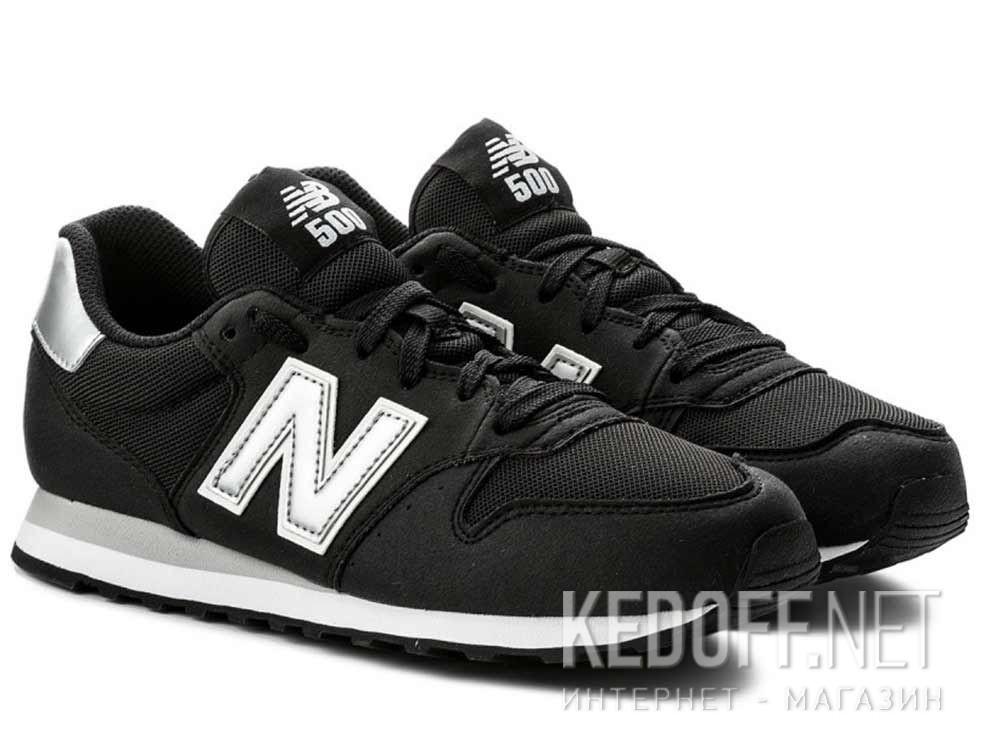 Мужские кроссовки New Balance GM500KSW купить Украина