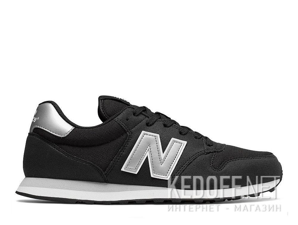 Мужские кроссовки New Balance GM500KSW купить Киев
