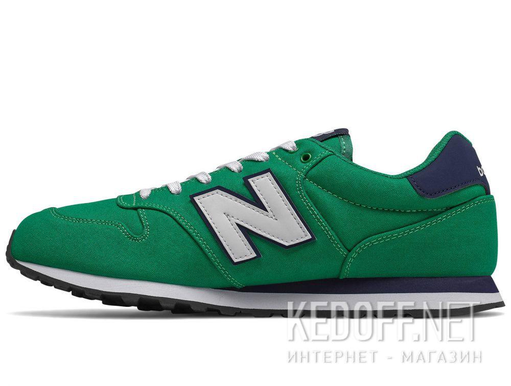 Мужские кроссовки New Balance GM500TSD купить Украина