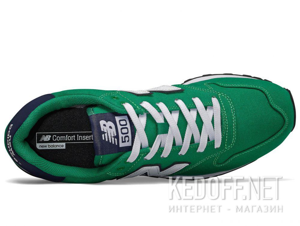 Мужские кроссовки New Balance GM500TSD купить Киев