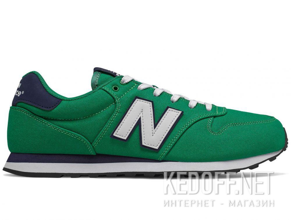 Купить Мужские кроссовки New Balance GM500TSD