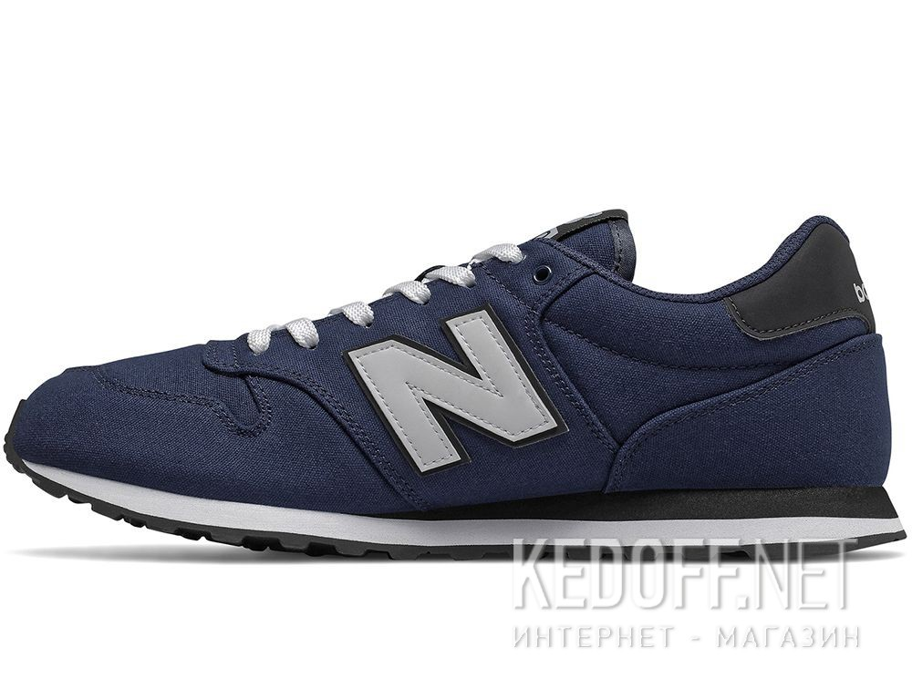 Мужские кроссовки New Balance GM500TSE купить Киев