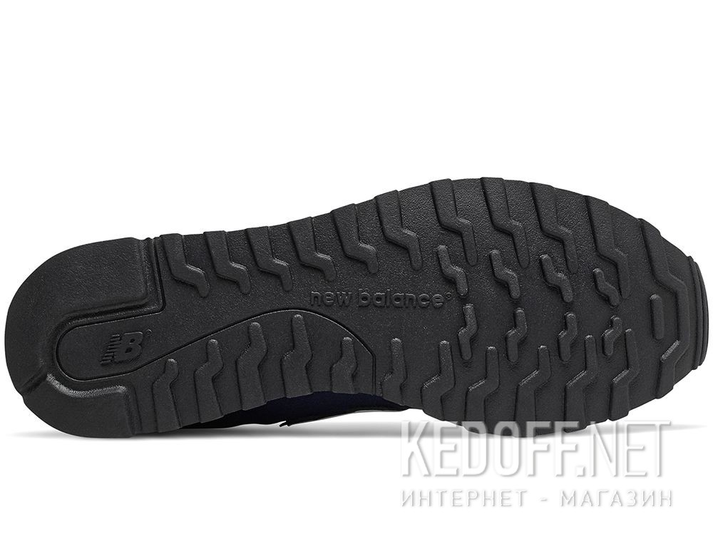 Мужские кроссовки New Balance GM500TSE описание
