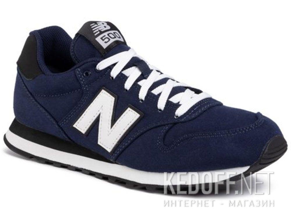 Купить Мужские кроссовки New Balance GM500TSE