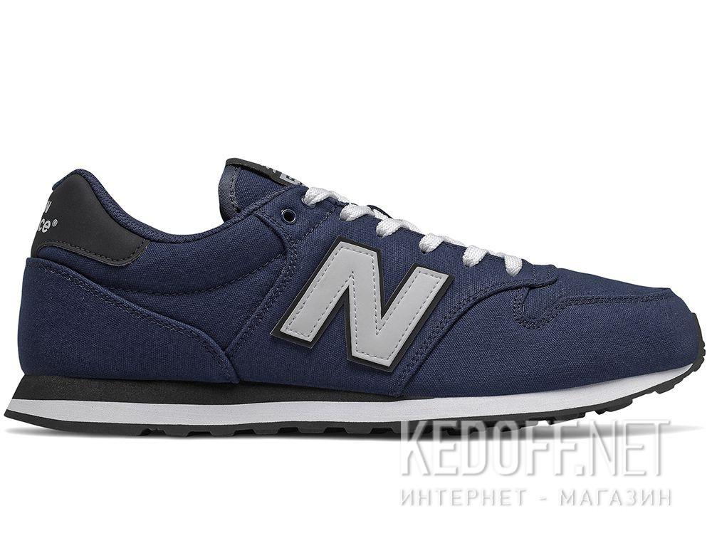 Мужские кроссовки New Balance GM500TSE купить Украина
