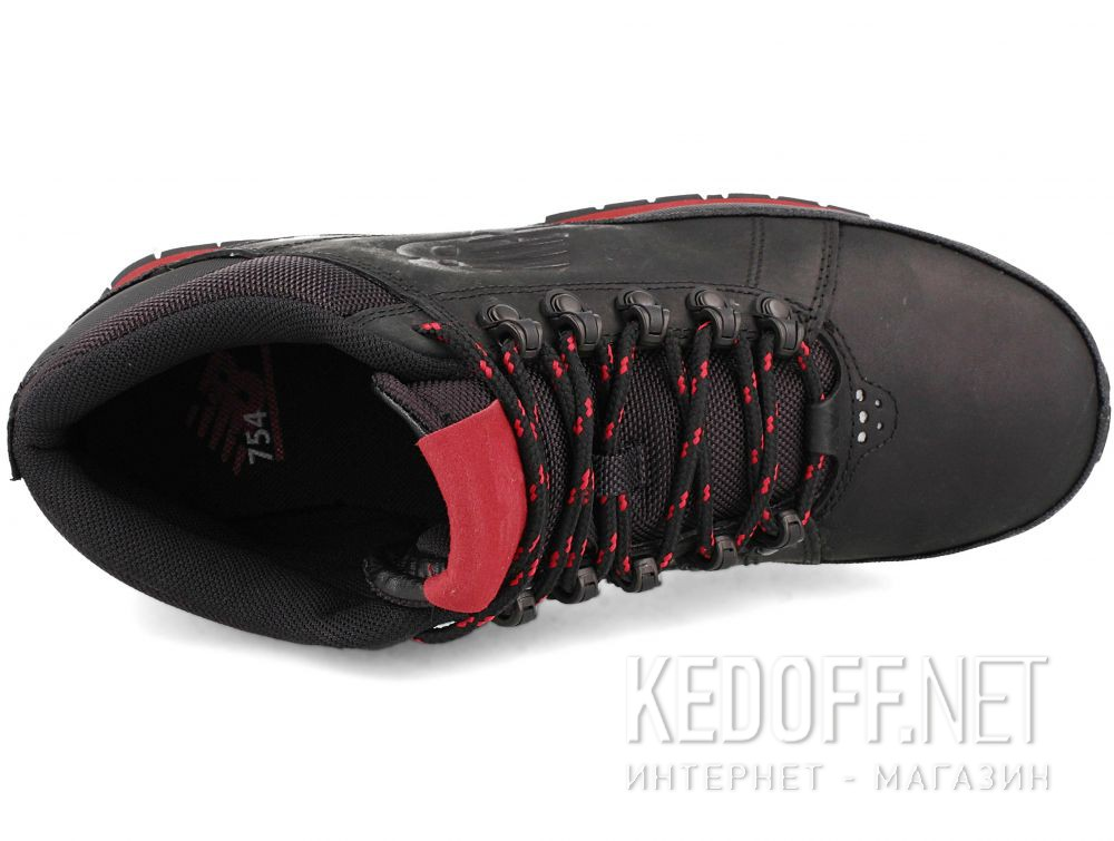 Мужские кроссовки  New Balance H754KR описание