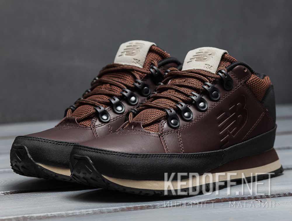 Чоловічі кросівки New Balance H754LLB