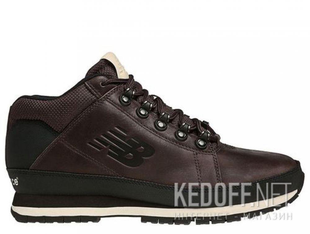 Оригинальные Мужские кроссовки New Balance H754LLB