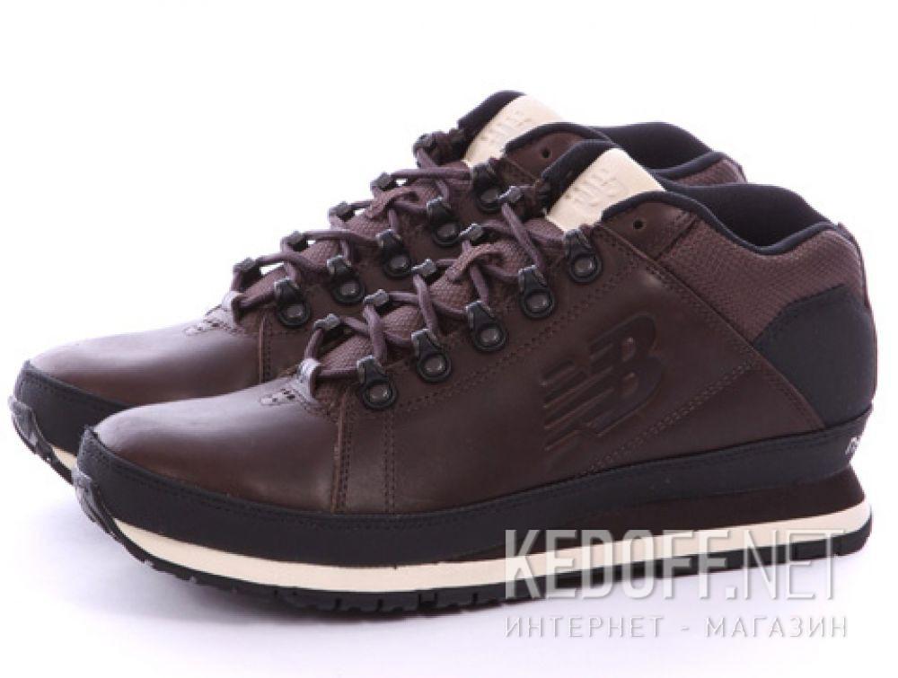 Мужские кроссовки New Balance H754LLB описание