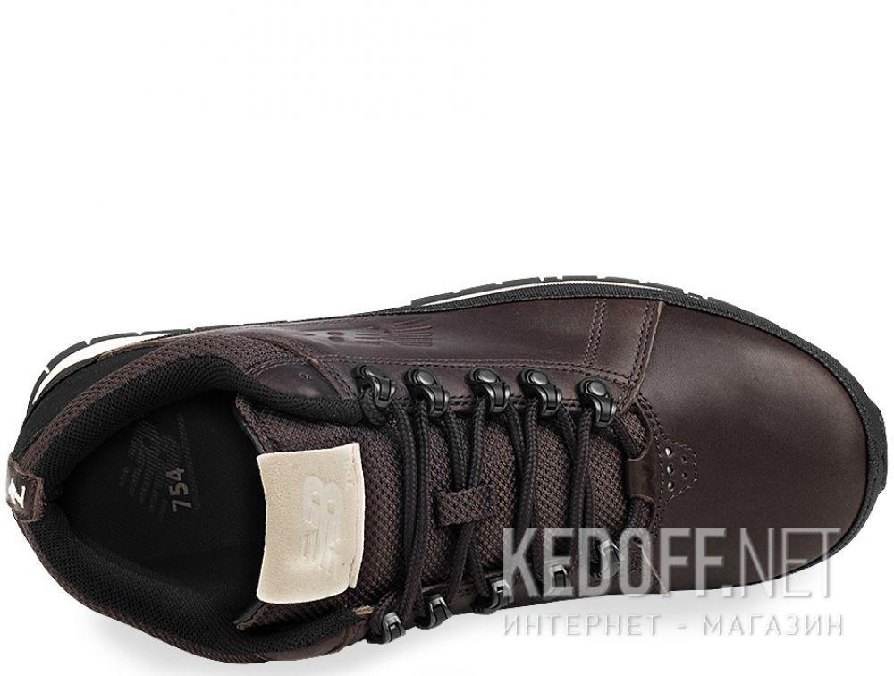 Цены на Чоловічі кросівки New Balance H754LLB