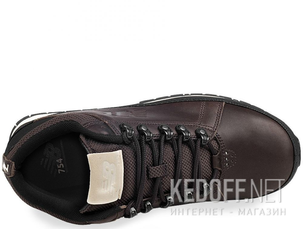 Цены на Мужские кроссовки New Balance H754LLB