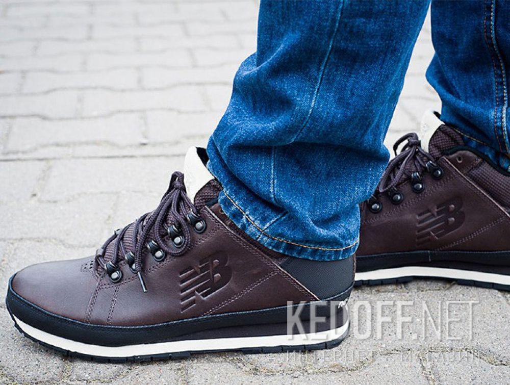Доставка Чоловічі кросівки New Balance H754LLB