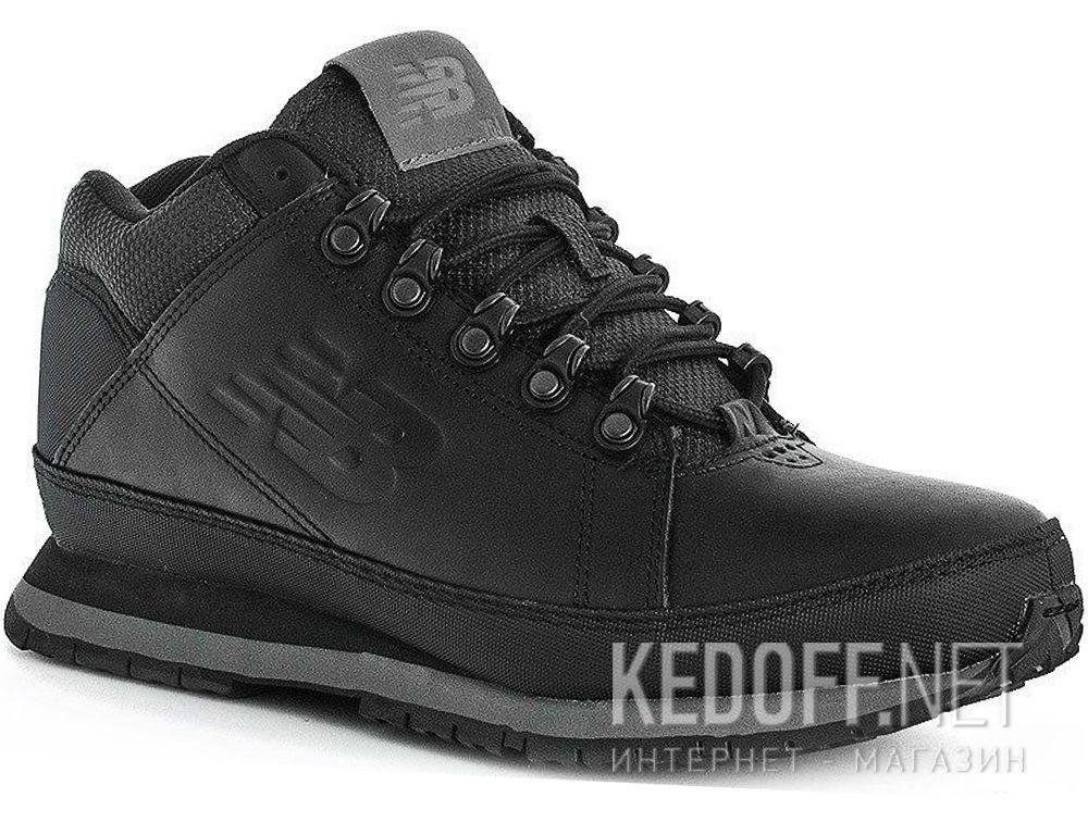Купить Мужские кроссовки New Balance H754LLK Чёрные