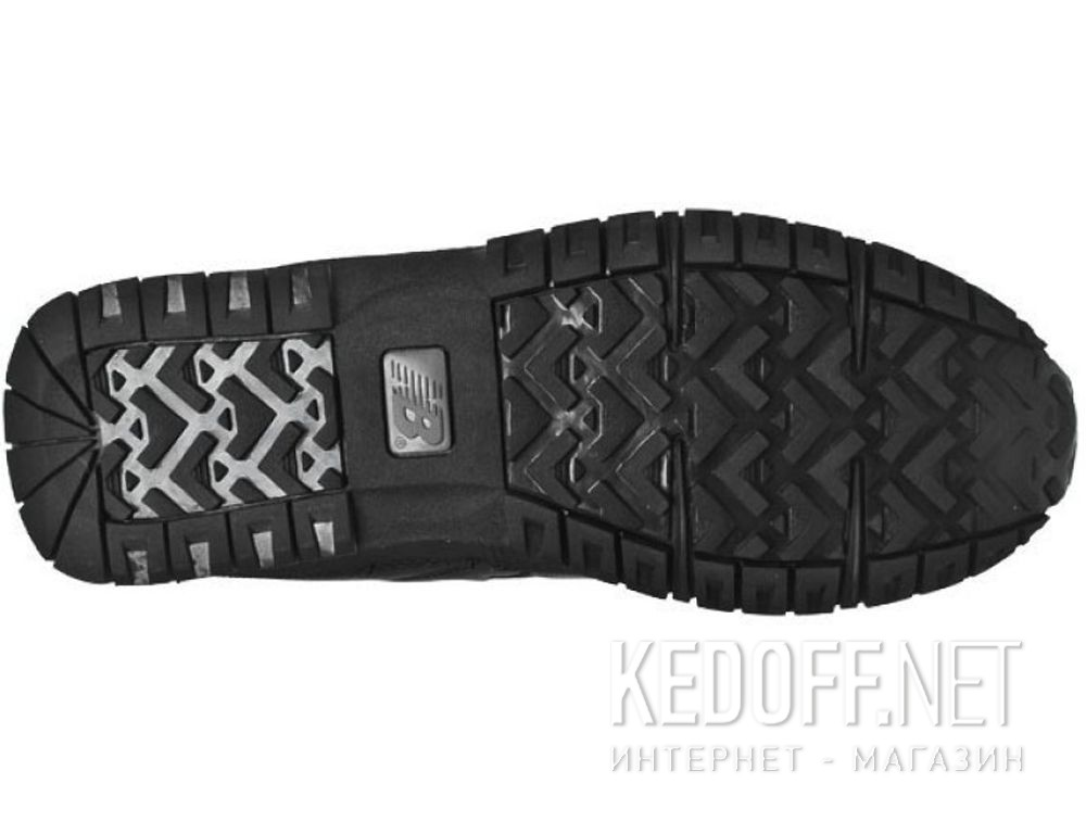 Цены на Мужские кроссовки New Balance H754LLK Чёрные