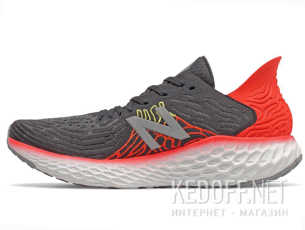 Мужские кроссовки New Balance M1080M10 купить Украина