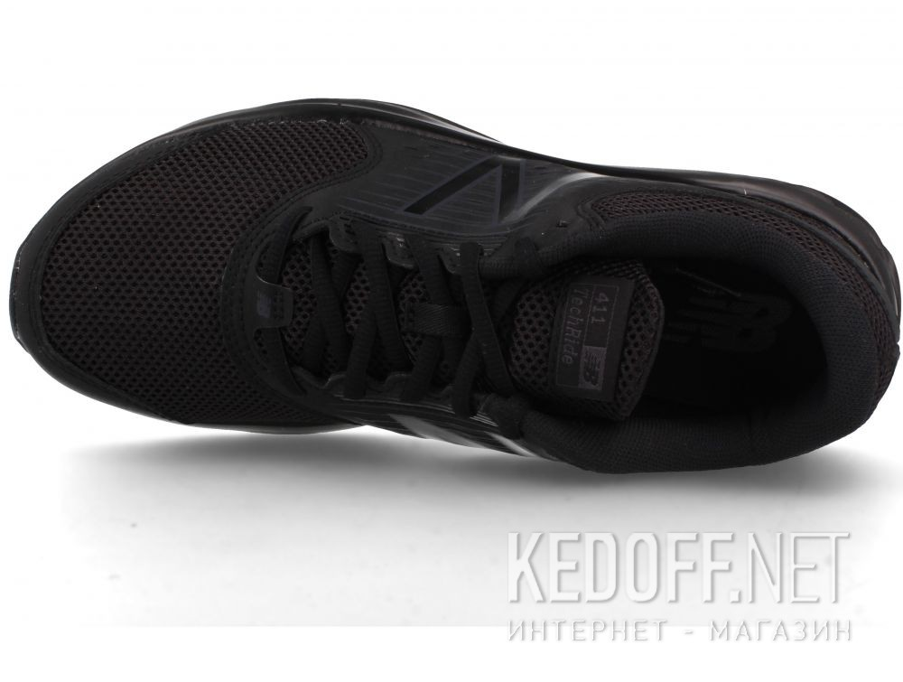 Оригинальные Мужские кроссовки New Balance 411 TechRide v1  M411CK1