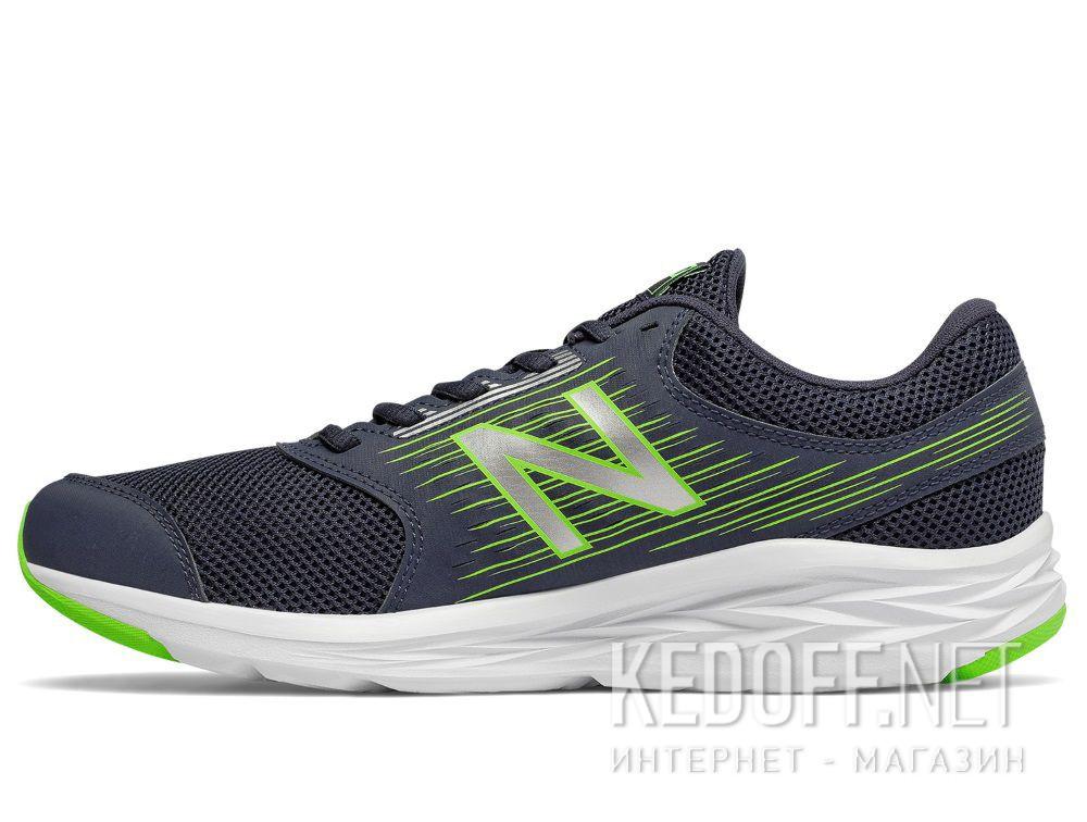 Мужские кроссовки New Balance 411 TechRide v1 M411LN1 описание