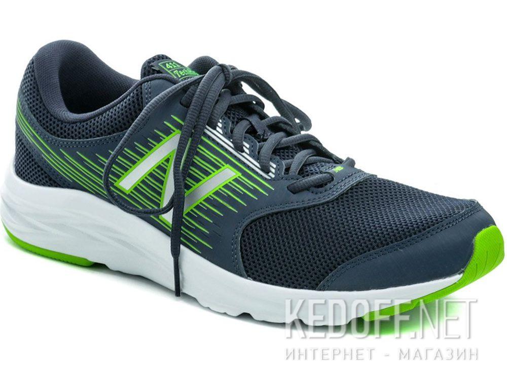 Купить Мужские кроссовки New Balance 411 TechRide v1 M411LN1