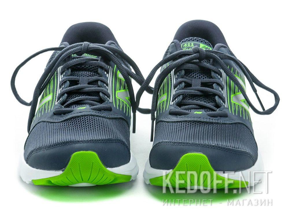 Мужские кроссовки New Balance 411 TechRide v1 M411LN1 купить Киев