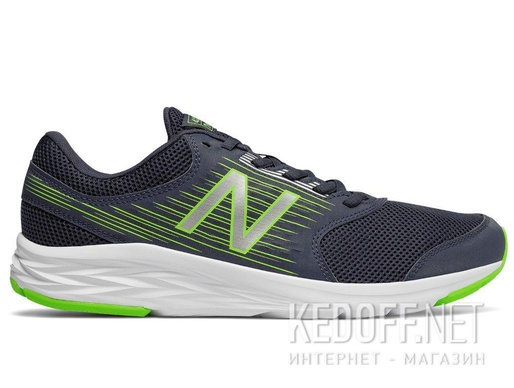 Оригинальные Мужские кроссовки New Balance 411 TechRide v1 M411LN1