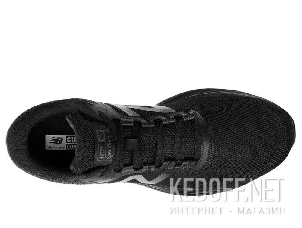 Оригинальные Мужские кроссовки New Balance M490LB6