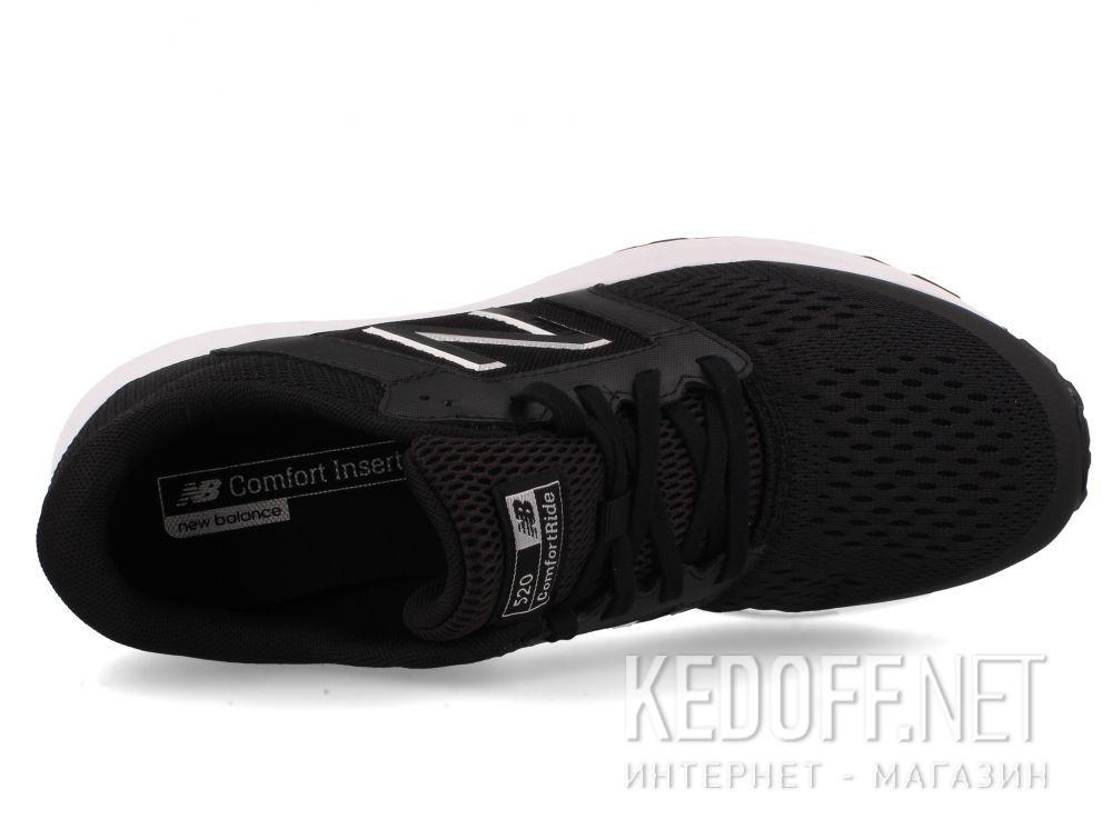 Оригинальные Мужские кроссовки New Balance M520LH5 V5 Comfort Ride
