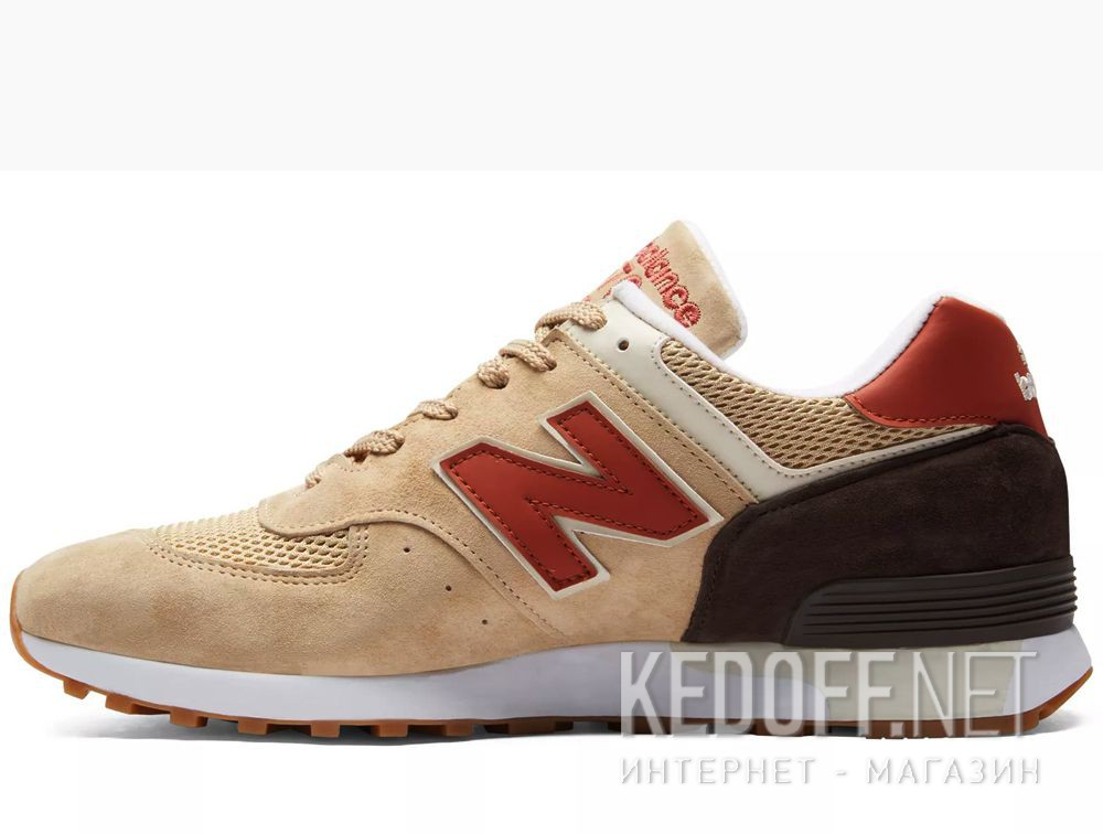 Мужские кроссовки New Balance M576SE 'EASTERN SPICES PACK' Made in UK Capsule купить Киев